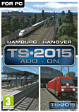 Train Simulator 2015: Hamburg - Hanover PC Games