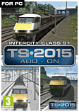 Train Simulator 2015: Intercity Class 91 PC Games