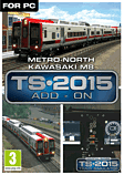Train Simulator 2015: Metro North Kawasaki M8 PC Games