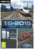 Train Simulator 2015: Munich - Augsburg PC Games
