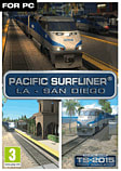 Train Simulator 2015: Pacific Surfliner LA - San Diego PC Games