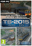 Train Simulator 2015: The Riviera Line Exeter - Paignton PC Games