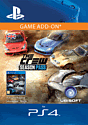 The Crew Season Pass (PlayStation 4) PlayStation Network