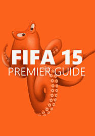 FIFA 15 eGuide Strategy Guides and Books