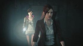 Resident Evil: Revelations 2 screen shot 1