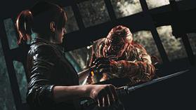 Resident Evil: Revelations 2 screen shot 5