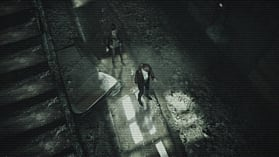 Resident Evil: Revelations 2 screen shot 2