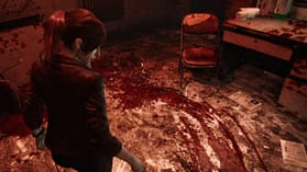 Resident Evil: Revelations 2 screen shot 4