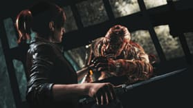 Resident Evil: Revelations 2 screen shot 5