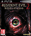 Resident Evil: Revelations 2 PlayStation 3