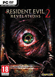Resident Evil: Revelations 2 PC Games
