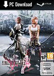 Final Fantasy XIII-2 PC Games
