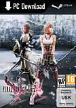 Final Fantasy XIII-2 PC Games