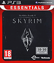 The Elder Scrolls V: Skyrim Legendary Edition Essentials PlayStation 3