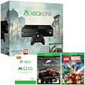 Xbox One With Assassin's Creed Unity & Assassin's Creed IV Downloads, LEGO Marvel, Forza 5 GOTY Edition Download & £5 Credit Xbox One
