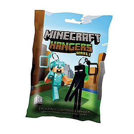 Minecraft Hangers Series 2 Gifts