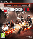 Motorcycle Club PlayStation 3