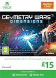 Geometry Wars 3 Xbox Live