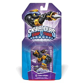 Cobra Cadabra - Skylanders Trap Team - Single Character Toys and Gadgets