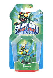 High Five - Skylanders Trap Team - Single Character Toys and Gagdets