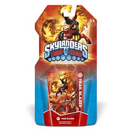 Trail Blazer - Skylanders Trap Team - Single Character Toys and Gadgets