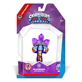 Blastermind - Skylanders Trap Team - Trap Master Toys and Gadgets