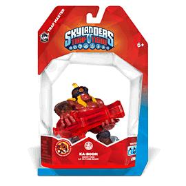 Ka Boom - Skylanders Trap Team - Trap Master Toys and Gadgets
