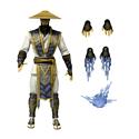 Mortal Kombat Raiden Figure Toys and Gadgets