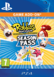 Rabbids Invasion - Season Pack PlayStation Network