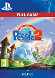 Peggle 2 PlayStation Network