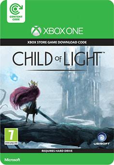 Child of Light Xbox Live