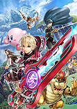 Shulk - amiibo - Super Smash Bros Collection screen shot 1