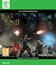 Lara Croft and the Temple of Osiris Xbox Live