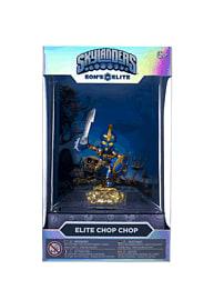 Chop Chop - Skylanders Trap Team Eon's Elite Collector's Series Toys and Gadgets