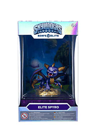 Spyro - Skylanders Trap Team Eon's Elite Collector's Series Toys and Gadgets