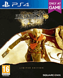 Final Fantasy Type 0 (Includes Final Fantasy XV Demo Access) - Only At GAME PlayStation 4