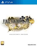 Final Fantasy Type 0 Collector's Edition (Includes Final Fantasy XV Demo Access) PlayStation 4