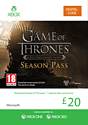 Game Of Thrones Season Pass Xbox Live