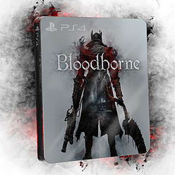 Bloodborne Collector's Edition PlayStation 4
