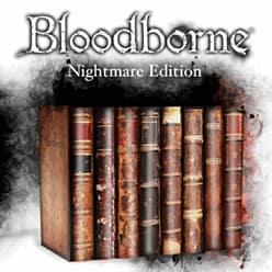 Bloodborne Nightmare Edition - Only at GAME PlayStation 4