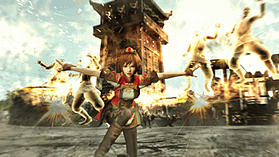 Dynasty Warriors 8: Empires screen shot 2