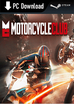 Motorcycle Club PC Games