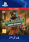 Oddworld: New 'n' Tasty (PS4) PlayStation Network
