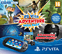 PS Vita Adventure MEGA Console Pack PS-Vita