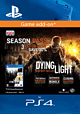 Dying Light Season Pass (PlayStation 4) PlayStation Network