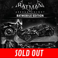 Batman: Arkham Knight - Batmobile Edition - Only at GAME Xbox One