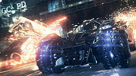 Batman Arkham Knight screen shot 11