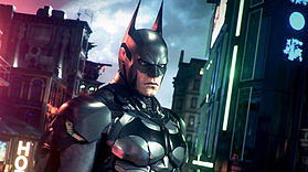 Batman Arkham Knight screen shot 13