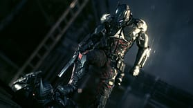 Batman Arkham Knight screen shot 16