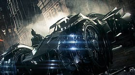 Batman Arkham Knight screen shot 18